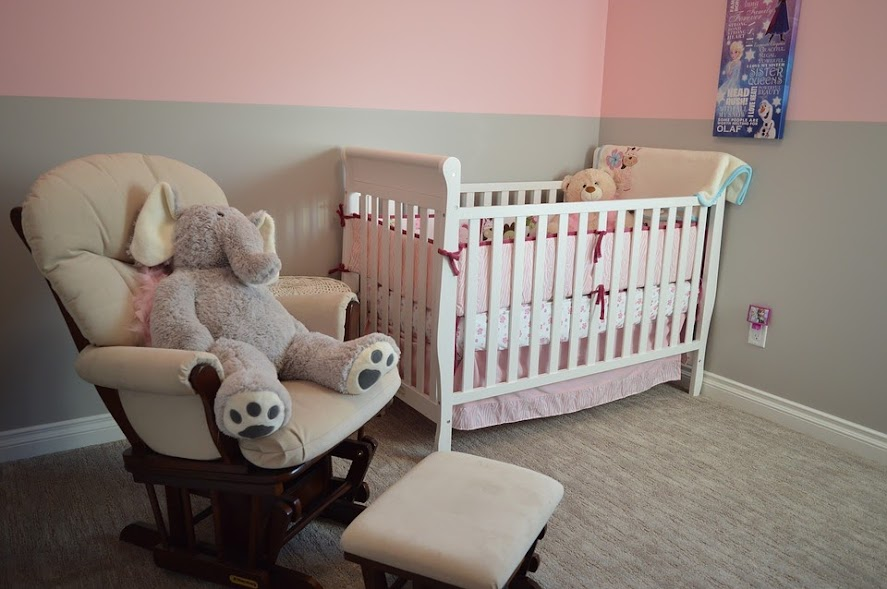 How to Create the Perfect Baby's Room