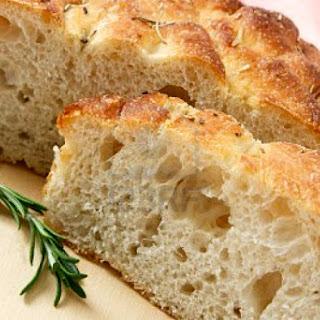 Quick Focaccia Bread Recipe