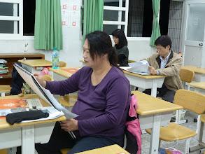 Photo: 20110331繪畫與本地風光003