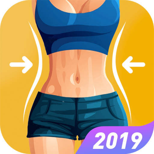 Easy Fit - Home Workout, Lose Weight