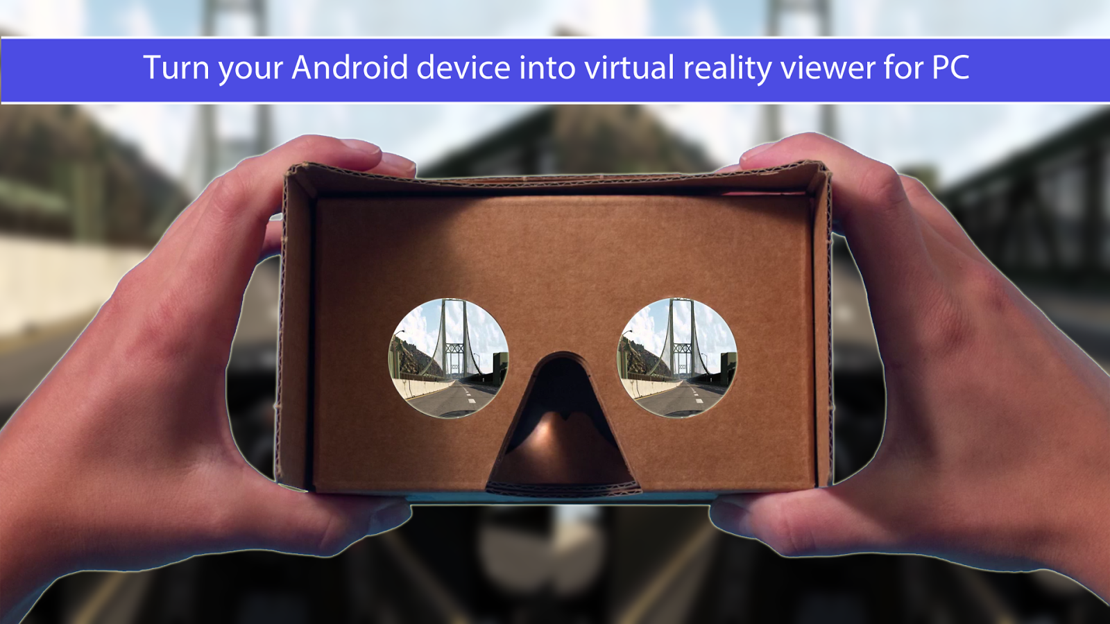 KinoVR 3D Virtual Reality- screenshot