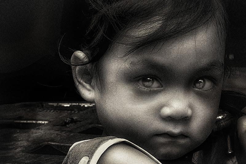 La felicità dei bambini è un mito di Sergio Pandolfini