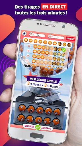 Télécharger Gratuit Bravospeed : loterie gratuite à 5M€ APK MOD (Astuce) screenshots 4