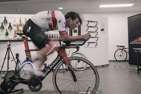 Pro Cycling Bikefit