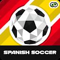 La Liga Live Scores - Footbup icon