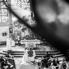Wedding photographer Maïté Domec (domec). Photo of 31.10.2018
