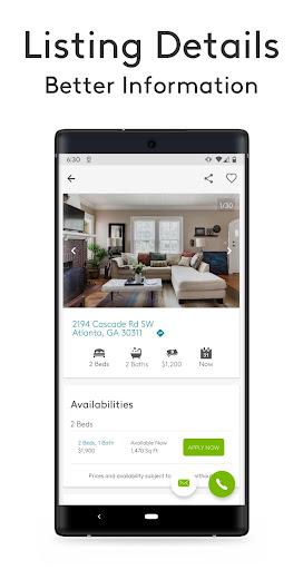 Apartments.com Rental Search  screenshots 2