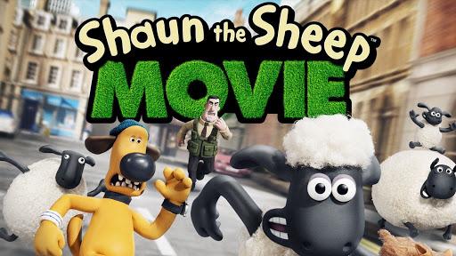 Shaun Das Schaf Der Film Trailer 3 Hd Youtube