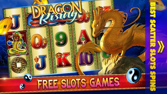 Free Slots: 88 Fortunes – Vegas Casino Slot Games! App Latest Version Download For Android and iPhone 5