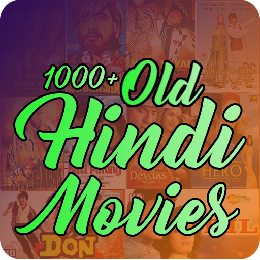 1000+Old Hindi Movies Android APK Download Free By Music Ponit