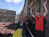 Dans l'impasse au Barça, Thomas Vermaelen