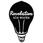 Logo of Revelation Ale Works Collaboration Saison