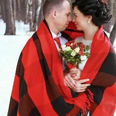 Wedding photographer Alena Chelnokova (Icelu). Photo of 18.03.2017