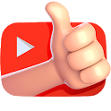 Free music for YouTube icon