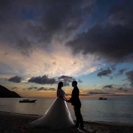Wedding photographer Jose Felix Rodriguez (josefelixrodr). Photo of 18.01.2018