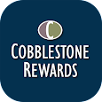 Cobblestone Rewards icon