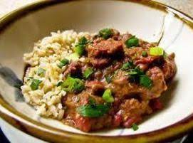 Star Quality Red Beans & Rice