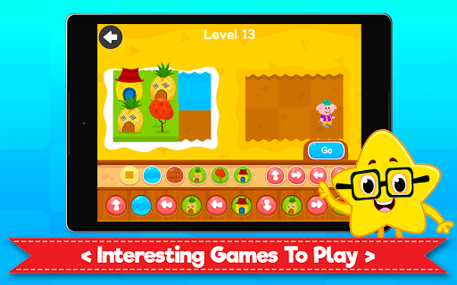 Coding Games For Kids - Learn To Code With Play 2.3.1 screenshots 24