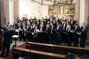Photo: Konzert St. Nikolai Villach / 11.05.2013