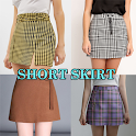 Short Skirt icon