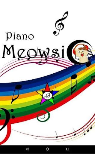 Piano MeowsiC 1.35 screenshots 5