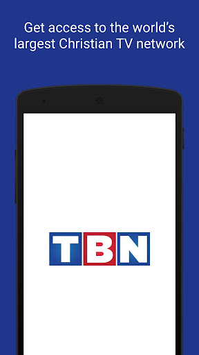 TBN: Watch TV Shows & Live TV 4.401.1 screenshots 1