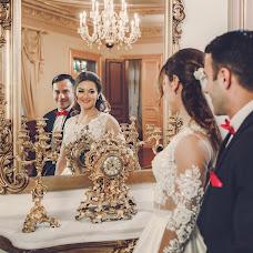 Wedding photographer Dmitriy Shemet (Fotik71). Photo of 09.02.2016