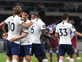 Eric Dier bekritiseert het strakke speelschema van Tottenham