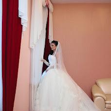 Wedding photographer Aleksandr Fedyunin (Aleksandr2300569). Photo of 27.05.2015