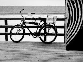 """Photo: """"Echo"""" ~ Long Beach, NY © 2011 Skip Hunt :: kaleidoscopeofcolor.com"""
