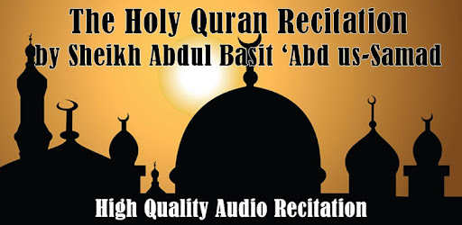 Audio Quran by Abdul Basit - Apps on Google Play