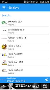 Bosnia-Radios 6
