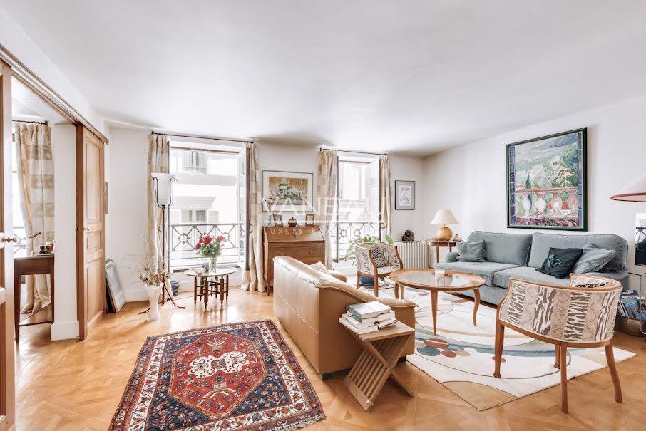 Vente appartement 3 pièces 68.3 m² à Paris 7ème (75007), 1 150 000 €