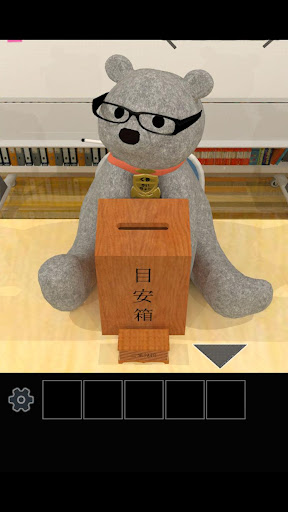 玩免費解謎APP|下載Escape from the Bears room. app不用錢|硬是要APP