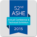 52nd ASHE Annual Conference icon