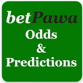 Bet. Pawa Odds & Predictions Mod