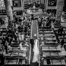 Wedding photographer Santi Garcia rodriguez (santigarciar). Photo of 20.12.2017