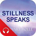 Eckhart Tolle Stillness..Audio