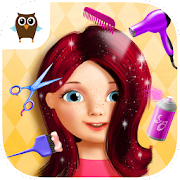 Game Sweet Baby Girl Beauty Salon APK for Windows Phone
