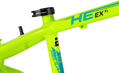 "Radio Helium Expert XL Frame 20.5"" Top Tube alternate image 2"