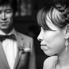 Vestuvių fotografas Viviana Calaon moscova (vivianacalaonm). Nuotrauka 24.10.2015