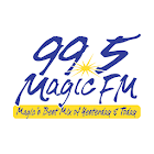 99.5 Magic FM icon