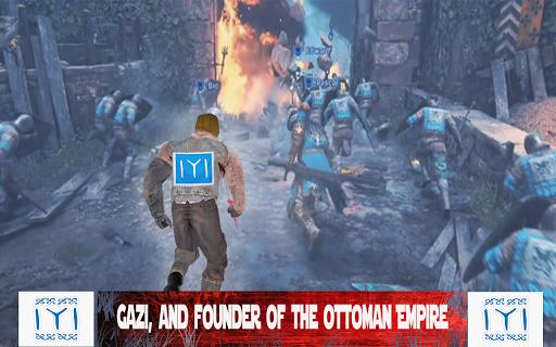Dirilis Ertugrul Ghazi Ancient Warrior android2mod screenshots 5