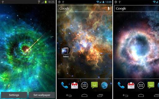 Screenshot for Galaxy Pack in Hong Kong Play Store