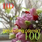 100 behandling HD (dansk) icon