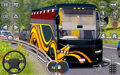 Impossible Bus Stunt Driving: Offraod Bus Driving apkdebit screenshots 14