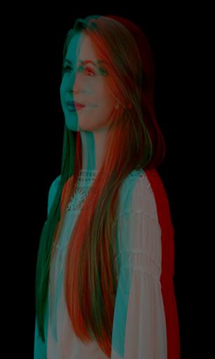 Foto do Intense Photo Effects