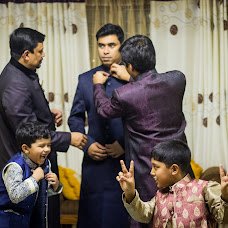 Wedding photographer Sushmit Dey (Sushmit). Photo of 29.09.2018