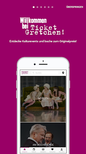 Ticket Gretchen – Miniaturansicht des Screenshots