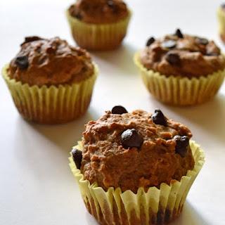 Vegan Spelt Banana Muffins Recipes